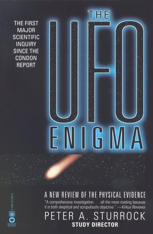 The UFO Enigma A New Review of the Physical Evidence