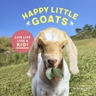 Happy Little Goats Cover Image
