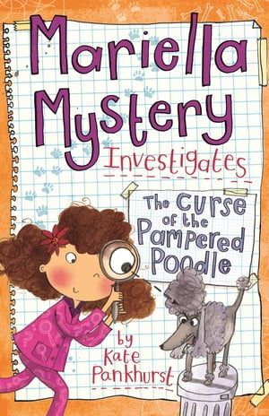The Curse of the Pampered Poodle Book 4