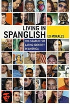 Living in Spanglish Cover Image
