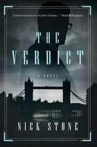 The Verdict: A Novel Cover Image