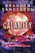 Calamity Cover Image