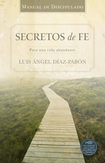 Manual de Discipulado Secretos de Fe