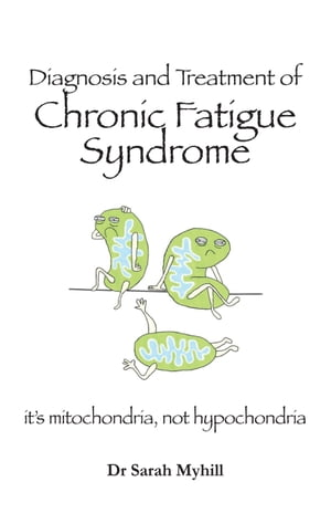 Diagnosis and Treatment of Chronic Fatigue Syndrome it's mitochondria,  not hypochondria!