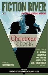 Kristine Grayson - Fiction River: Christmas Ghosts