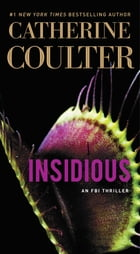 Insidious Cover Image