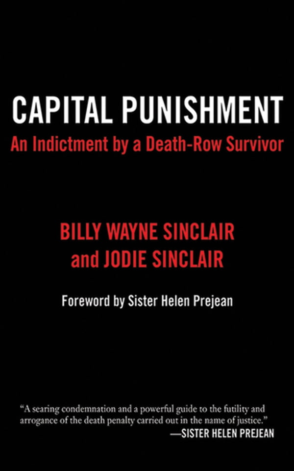an analysis of sister helen prejeans views on capital punishment An analysis of sister helen prejean's views on capital punishment pages 2 words 1,120 view full essay death penalty, capital punishment, sister helen prejean.