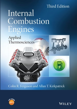 Internal Combustion Engines Applied Thermosciences