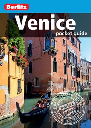 Berlitz: Pocket Guide Venice