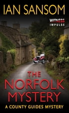 The Norfolk Mystery Cover Image