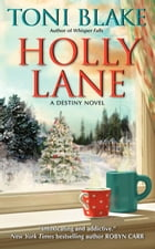 Holly Lane Cover Image