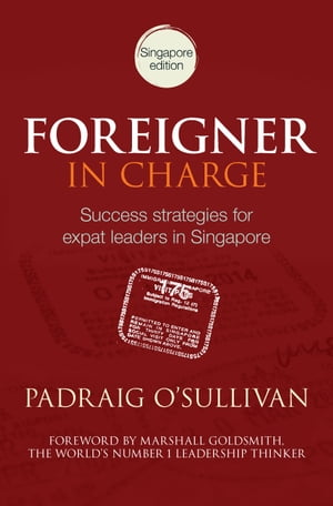 Foreigner in Charge Success Strategies for Expat Leaders in Singapore