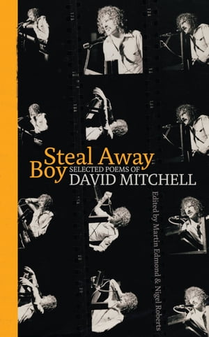 Steal Away Boy Selected Poems of David Mitchell