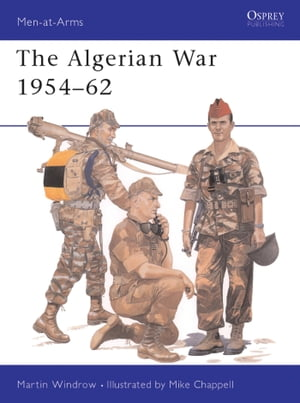 The Algerian War 1954?62