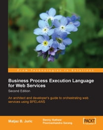 Business Process Execution Language for Web Services 2nd Edition