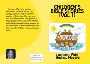Children's bible stories [vol 1]
