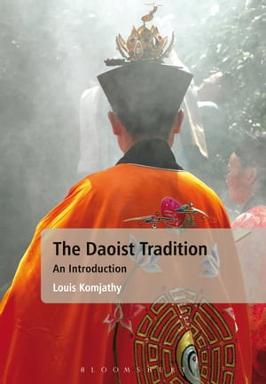 The Daoist Tradition An Introduction
