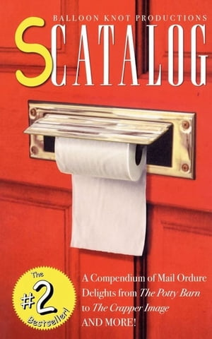Scatalog The #2 Bestseller!