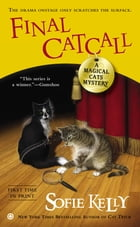 Final Catcall Cover Image