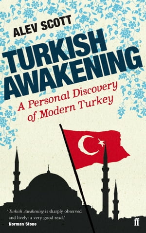 Turkish Awakening A Personal Discovery of Modern Turkey