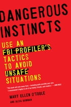 Dangerous Instincts Cover Image