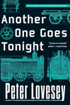 Another One Goes Tonight Cover Image