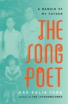 The Song Poet Cover Image