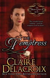 Claire Delacroix - The Temptress