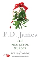 The Mistletoe Murder Cover Image