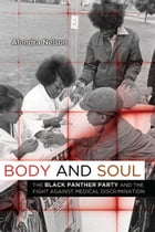 Body and Soul Cover Image