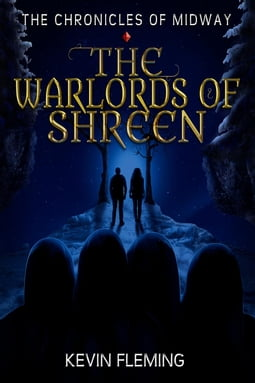 The Warlords of Shreen