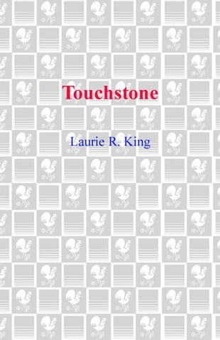Touchstone: A Stuyvesant & Grey Novel
