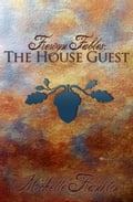 online magazine -  Frewyn Fables: The House Guest (Variant Cover)