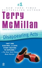 Disappearing Acts Cover Image