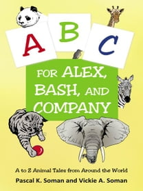 A-B-C for Alex, Bash, and Company