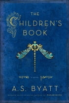 The Children's Book Cover Image