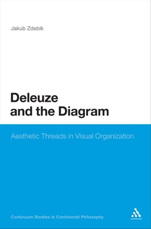 Deleuze and the Diagram Aesthetic Threads in Visual Organization