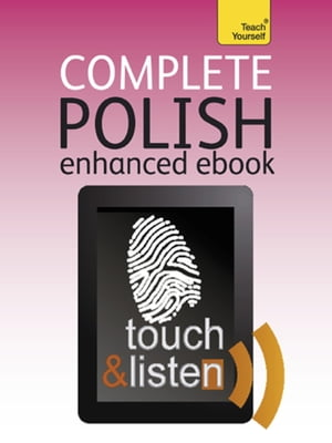 Complete Polish Beginner to Intermediate Course EBook: New edition