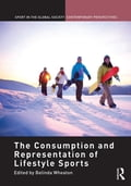 online magazine -  The Consumption and Representation of Lifestyle Sports