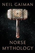 Norse Mythology Cover Image
