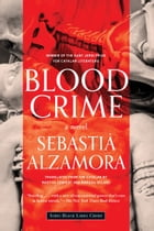 Blood Crime Cover Image