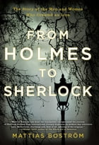 From Holmes to Sherlock Cover Image