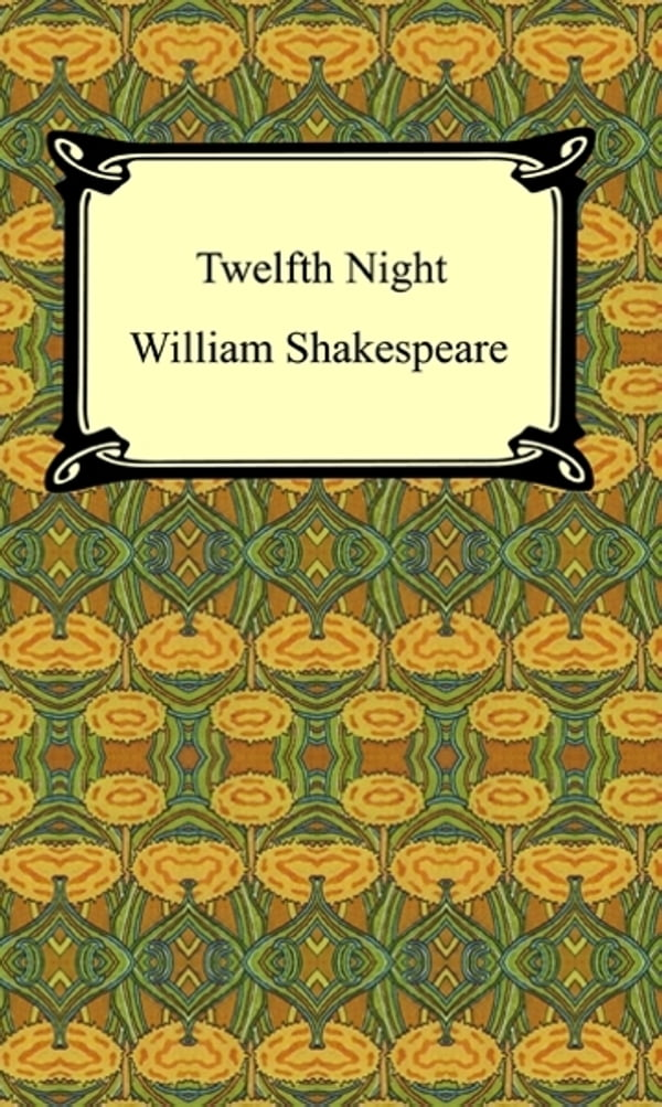 an overview of the disguises in the twelfth night a play by william shakespeare