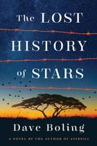 The Lost History of Stars Cover Image