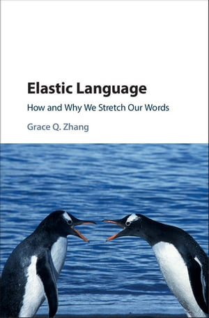 Elastic Language How and Why we Stretch our Words