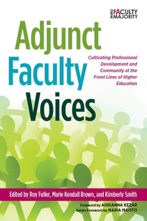 Adjunct Faculty Voices
