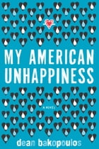 My American Unhappiness Cover Image