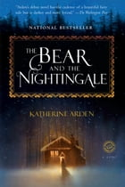 The Bear and the Nightingale Cover Image