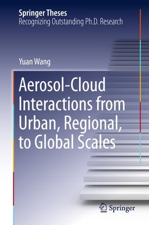 Aerosol-Cloud Interactions from Urban, Regional, to Global Scales