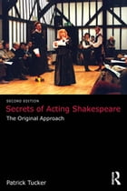 Secrets of Acting Shakespeare Cover Image